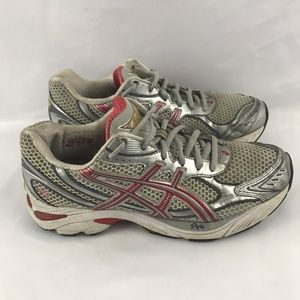 Asics Gel Duomax Athletic Shoes Size 8